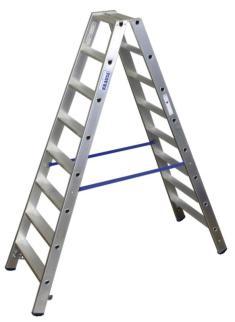 139773 Dubbele Ladder,  beide zijden