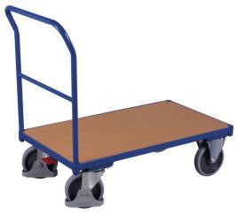 202979 Duwbeugelwagen,  draagverm. 500kg
