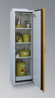 510908 Veiligheidskast,  v. aquatox./brandbare stoffen