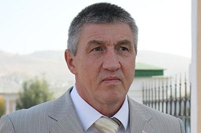 Глава администрации Вольского района ушел в отставку ...