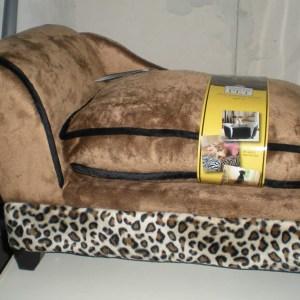 Leopard zeteltje