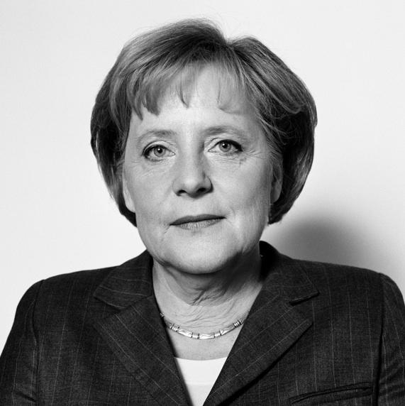 Angela Merkel | W-T-W.org