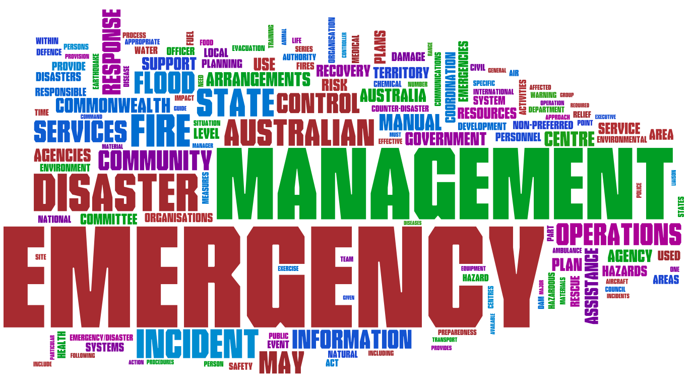 Emergency Security Management