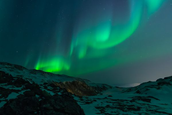 CSS Image Opacity   Transparency Northern Lights