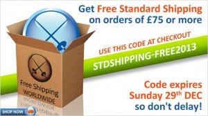 wayland free shipping dec