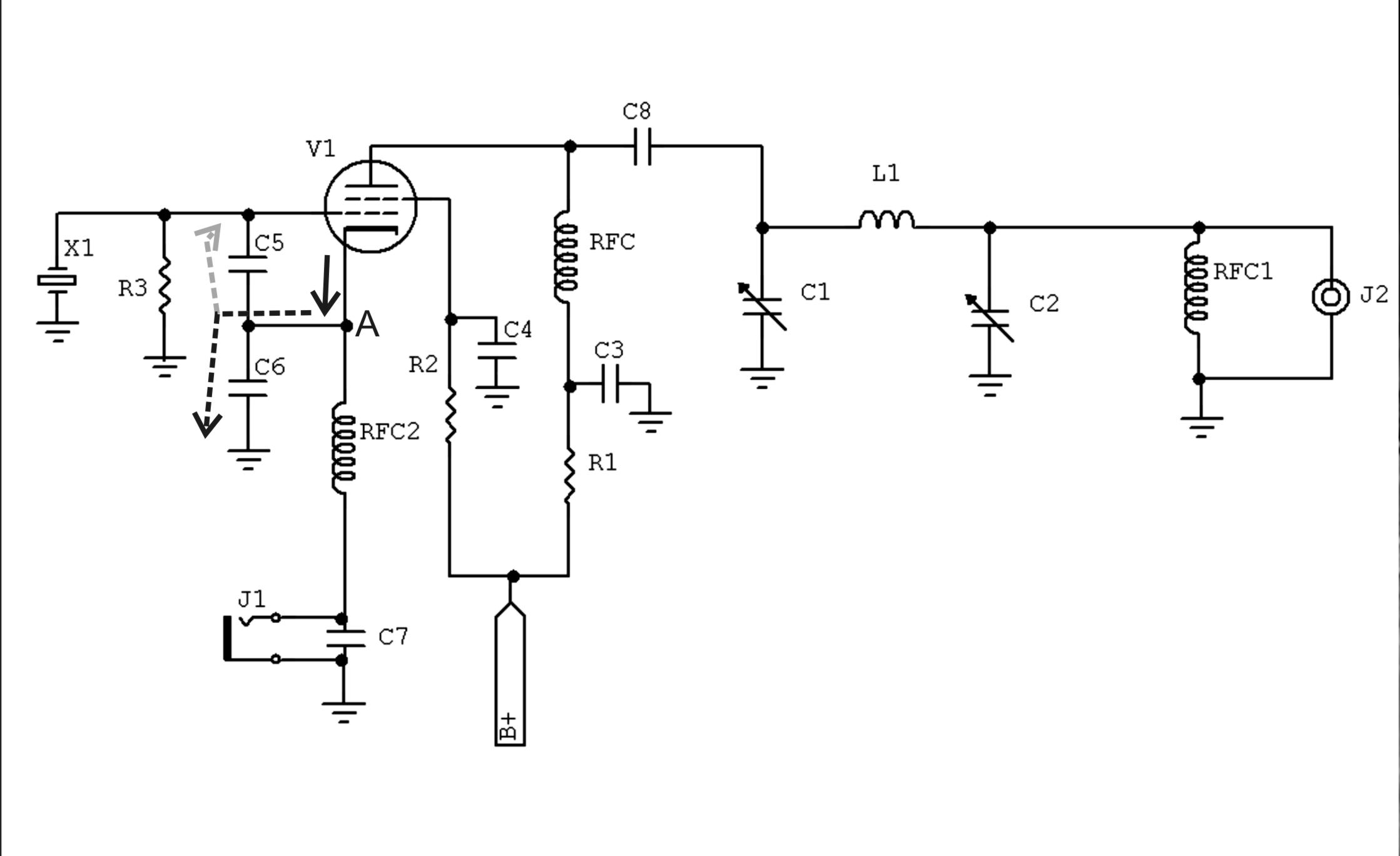 Design Of Ham Vacuum Tube Transmitters