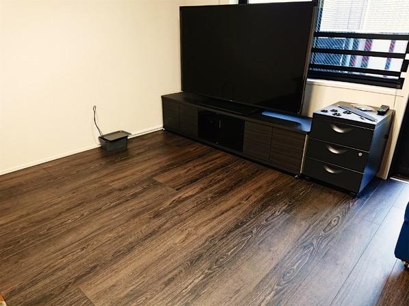 TATAMI room DIY