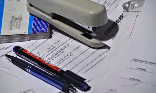 L'électronique a désormais déteint sur les factures
