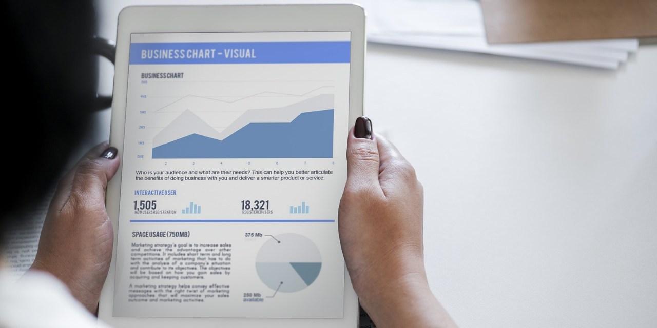 Grâce à une agence PowerPoint, vos idées ont la présentation qu'elles méritent