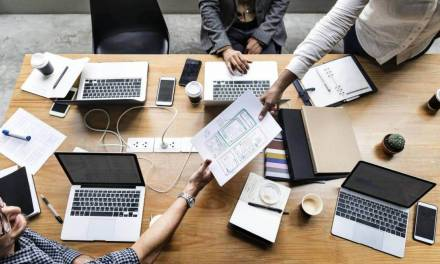 Transformation digitale d'une entreprise : pourquoi se faire aider par une plateforme ?
