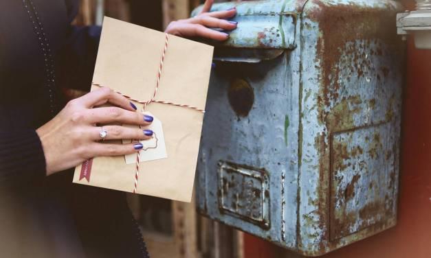 Quel intérêt a la communication papier en 2018 ?