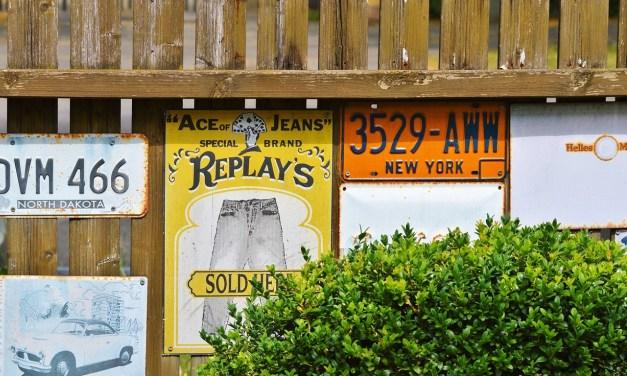 Publicité sur le lieu de vente, êtes-vous plutôt : voile, banderole ou bannière ?