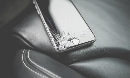 Au secours, j'ai cassé mon iPhone !