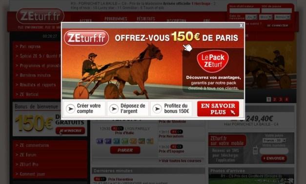 Zeturf.fr