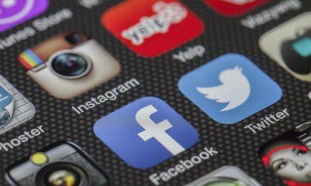Les réseaux sociaux en évolution !