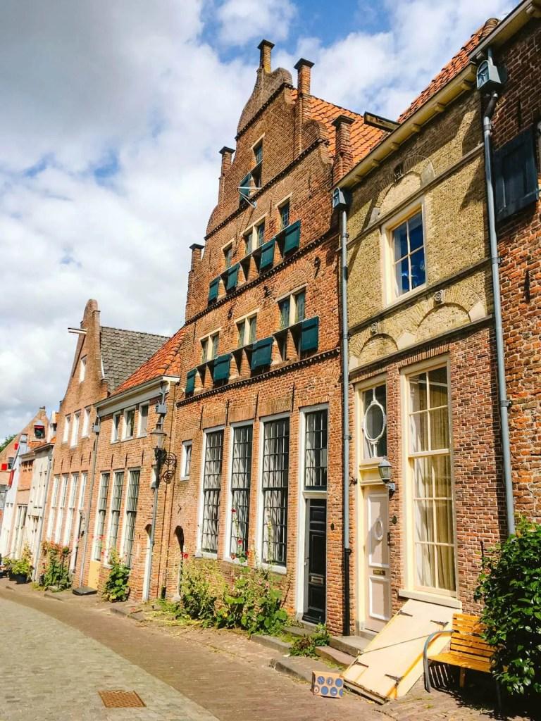 huisjes Deventer