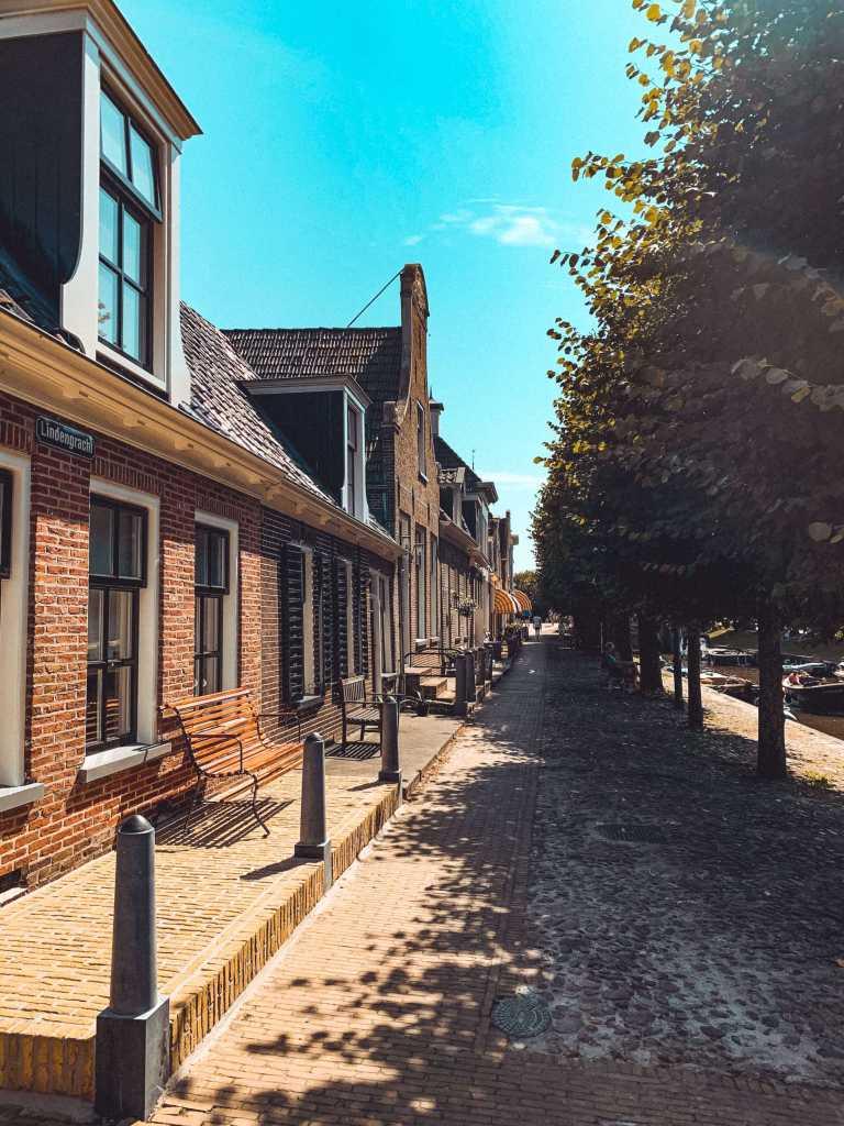 sloten Friesland
