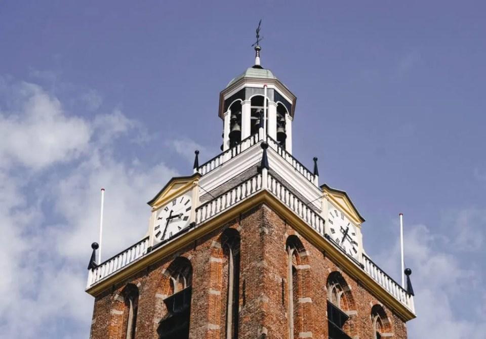 grote of Mariakerk Meppel