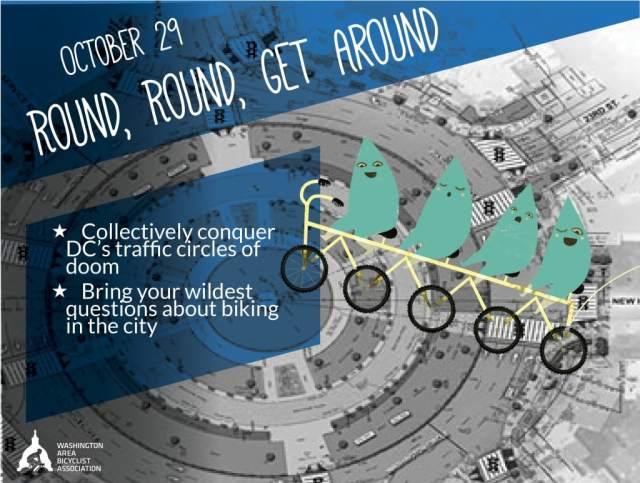 round round get around