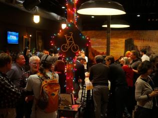 WABA Holiday Party 2014