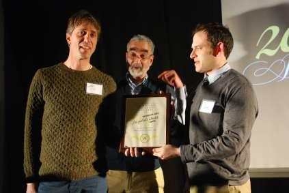 DDOT accepts award