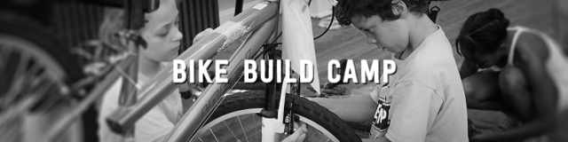 bike build camp