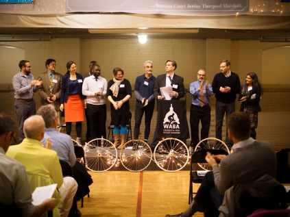 WABA Board of Directors