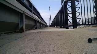 A cleaner bridge