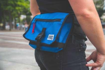 Grip Bags