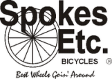 Spokes Etc. logo