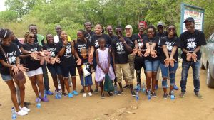 WACACBO - For The Love Of Humanity 2