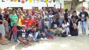 WACACBO - For The Love Of Humanity 14