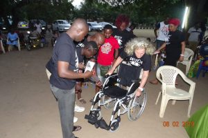 WACACBO - For The Love Of Humanity 10