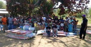 WACACBO - For The Love Of Humanity 20