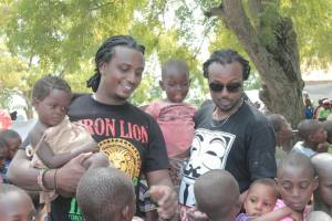 WACACBO - For The Love Of Humanity 8