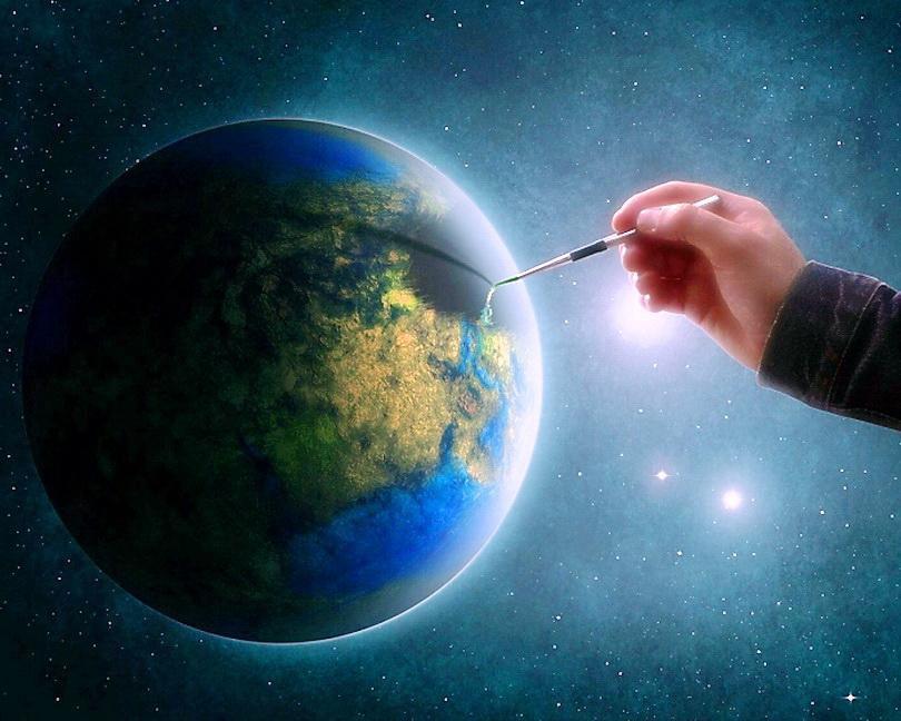 Bewusstseinswandel die Welt verändern praktische Tipps wie retten wir die Welt Konsum