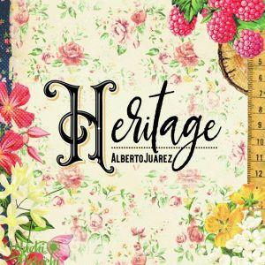 Stack Heritage - Alberto Juárez