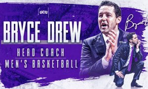 Bryce Drew Coaching