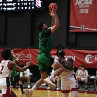 Conference Wins Make the Difference in Weekly WAC Power Rankings