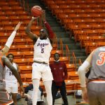 New Mexico State vs UTRGV