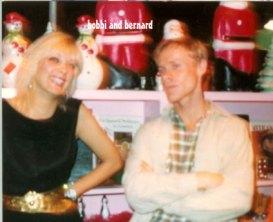 Bobbi and Bernard