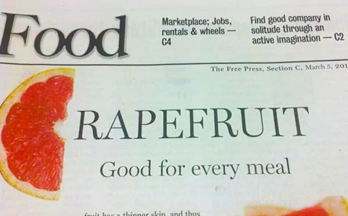 56 Awkward Newspaper And Magazine Layout Disasters Ever -07
