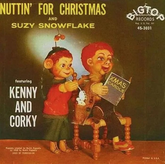 31 Hilariously Bad Christmas Album Covers of All Time -05