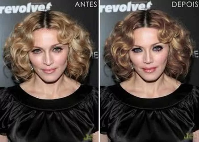 26 Celebrities Before & After Photoshop Will Blow Your Mind -03