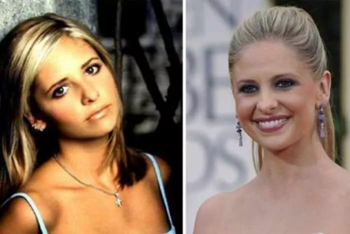 37 Celebrities Then & Now: Before They Were Famous -05
