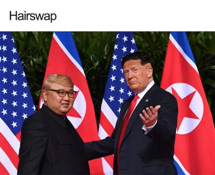 55 Hilarious Donald Trump Kim Jong Un Memes, Tweets to Make Your Day -11