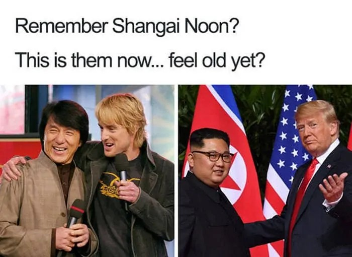 55 Hilarious Donald Trump Kim Jong Un Memes, Tweets to Make Your Day -12