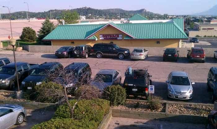 The 13 Epic Parking Fails That Will Blow Your Mind - Seriously -07
