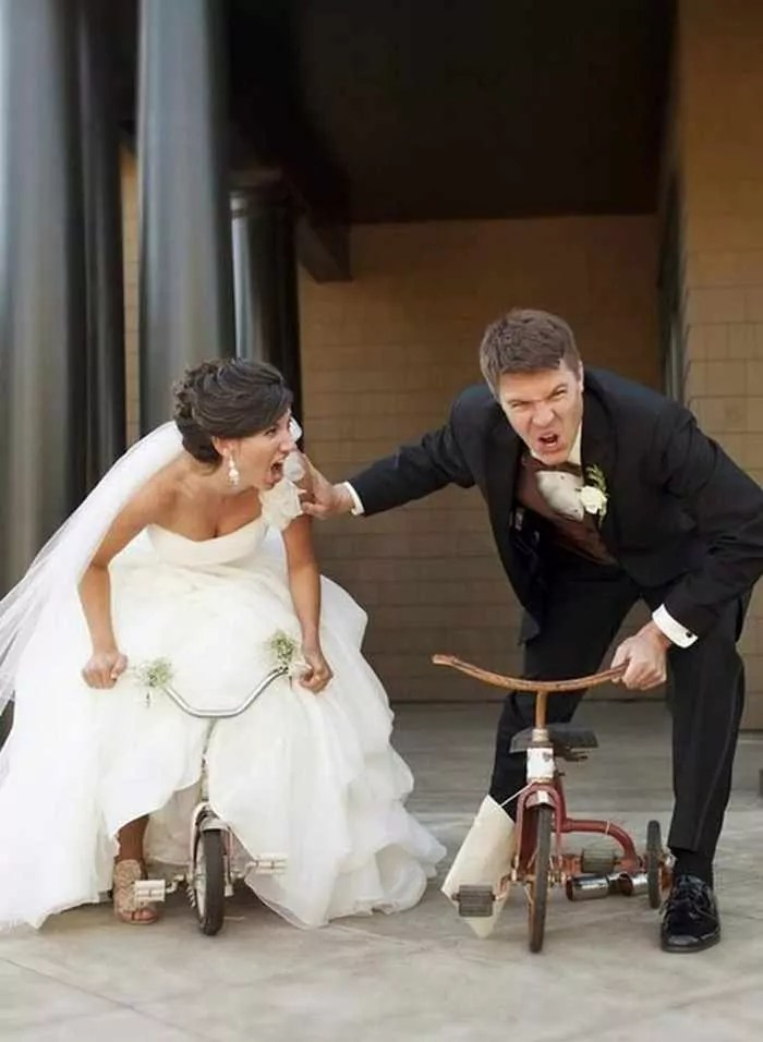 44 Funny Epic Fail Wedding Pictures That Will Make You