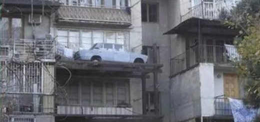 funny-car-parking
